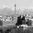 تحلیل فضای شهری شهرک اکباتان